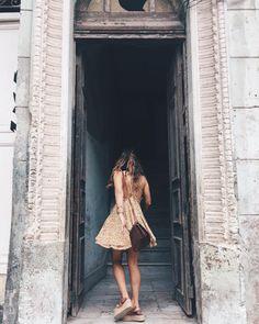 La Habana Vieja #collageontheroad (en Habana Vieja)