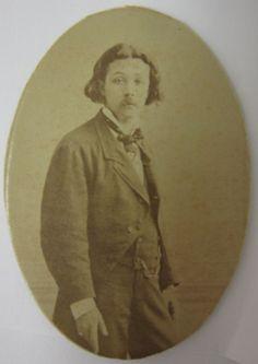 Benedetto Civiletti (Palermo, 1845-1899), sculptor.