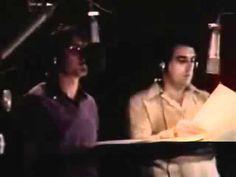 John Denver and Placido Domingo - Perhaps Love - Annie said this was her favorite John Denver song
