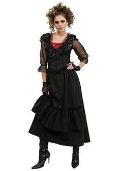 Sweeney Todd Mrs. Lovett Costume