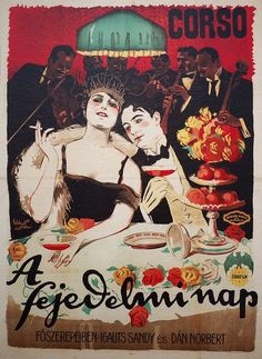 A fejedelmi nap. Museum of Applied Arts, Budapest Vintage Advertisements, Vintage Ads, Budapest, Museum, Graphic Design, Pure Products, Movie Posters, Advertising, Pictures