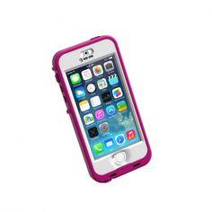 iPhone 5/5s Case - nüüd