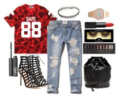 """""""Back to Back"""" by cherokee-b on Polyvore"""