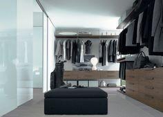 modern home closet - Google Search