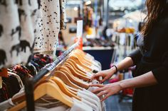 Is clothing rental the secret to making fashion sustainable?