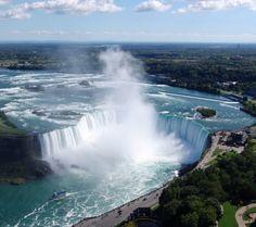 ナイアガラの滝 Size : 960x854 Photographer : Helen Filatova [自然のスマホ壁紙]http://matome.naver.jp/mymatome/digitama
