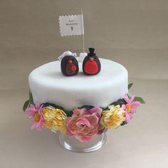 Mr & Mrs Bird, Robin wedding Bride and Groom, Unique Handmade unusual OOAK wedding gift, cake topper by MomapawsHomecraft on Etsy
