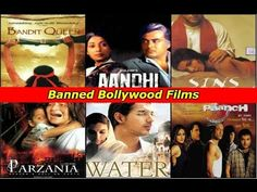 Top Most Bold movies Banned By Censor Board because of Bold Scenes