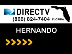 Hernando FL DIRECTV Satellite TV Florida packages deals and offers