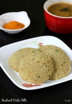 oats idli recipe – Learn to make instant oats idli at home with step by step pictures. We do love our fluffy and soft idli and is a staple breakfast on most weekdays. This oats idli is a stand by when i do not have stock of idli dosa batter but prefer to eat idli. …