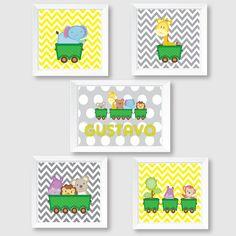 decoracao-bebe-animais-zoo-desenho-infantil