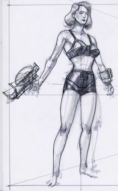 Image - Female underwear - The Fallout wiki - Fallout: New . Fallout Fan Art, Fallout Concept Art, Star Wars Episode Iv, Post Apocalypse, Line Drawing, Great Artists, Character Design, Vintage Black