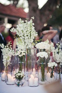 Suzey and Anthony's Sparkling Black Tie Wedding
