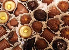#Chocolate #candies