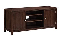 """Simpli Home Acadian TV Media Stand for TVs up to 60"""", Ric... http://smile.amazon.com/dp/B007T0M49Y/ref=cm_sw_r_pi_dp_YHZrxb0G2RF65"""