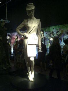 Jean Paul Gaultier Exhibition June 2012