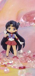 Bishoujo Senshi Sailor Moon Crystal - Sailor Mars - Atsumete Figure for Girls - Bishoujo Senshi Sailor Moon Crystal Atsumete Figure for Girls 1 - Girls Memories (Banpresto)