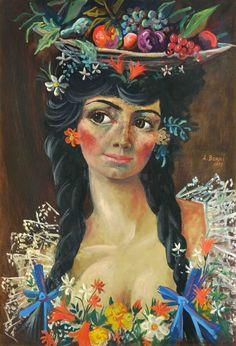Mejores 330 Imagenes De Pintores Argentinos En Pinterest Argentina
