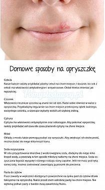 DOMOWE SPOSOBY na Stylowi.pl Nutrition Tips, Health And Nutrition, Beauty Care, Beauty Hacks, 1000 Life Hacks, Alternative Therapies, Simple Life Hacks, Health Advice, Good Advice