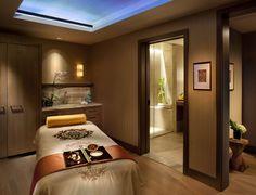 Mandarin Oriental, San Francisco - Spa Single treatment room