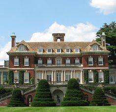 OLD WESTBURY - PHIPPS HOUSE