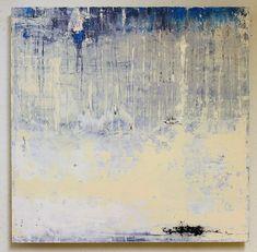 2014 - jew. 55 x 55 x 5 cm - Mischtechnik auf Holzplatte auf Holzrahmen  ● Nr.  0 2 nicht mehr verfügbar , , Abstrakte,        Kunst, Maler...