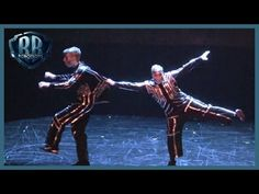 This is hands down the most amazing dance routine I have ever see. Absolutely phenomenal. I dont know if this is infact on youtube already but if it isnt, th...