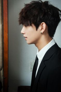 Hong Jisoo (Joshua Hong) of Seventeen