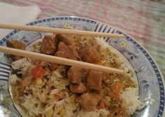 Κινέζικο χοιρινό συνταγή από Πεννυ Ροντριγκεζ - Cookpad