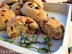 La Chicchina: Pane con l'uva #pane #colazione #buongiorno #food #bread