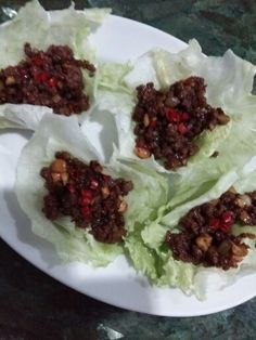 Made by me - Beef cashew  Tjan24