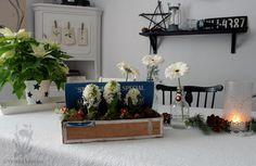 Voikukkapelto: Valkoiset kukat ♥