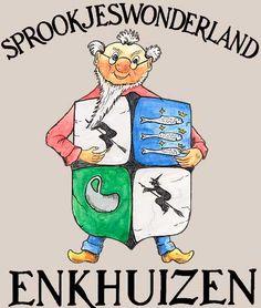 Sprookjeswonderland | Enkhuizen  (vooral leuk voor de jongste...)
