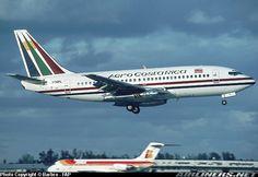 Aero Costa Rica. Una aerolinea que volo durante poco tiempo solamente con dos B727, luego cambiados por B737