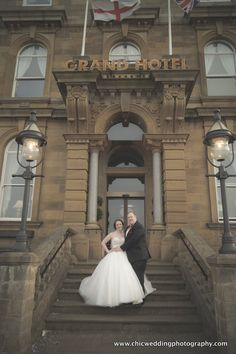 Well what can i say about this lovely couple absolutely fantastic day was a pleasure capturing memories for their wedding that took place at the grand hotel tynemouth   for the full day and evening...