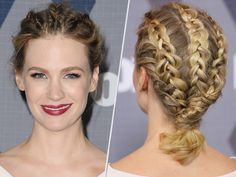 Fashion Trendy Braid Styles in 2016