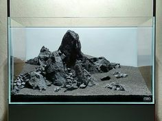 ADA 60P Sansui Stones