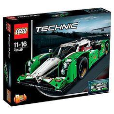 Lego Technic 42039 - Langstrecken - Rennwagen » LegoShop24.de