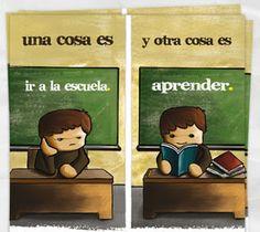 ¿Piensas que el éxito en la escuela tiene que ver con la actitud del estudiante?