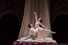 Houston Ballet 'Romeo and Juliet'