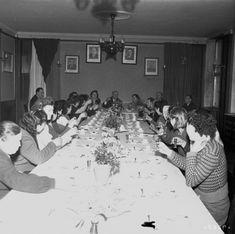 FOTOGRAFIE: Pozrite si, ako sa oslavoval sviatok MDŽ v minulosti - Slovensko - TERAZ.sk