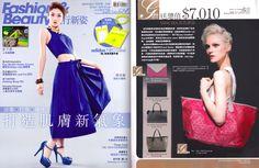 Fashion & Beauty - January 2014
