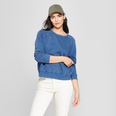 72b3eb434 Switch up your laid-back looks with the Open-Knit Duster Poncho ...