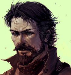 Character Portraits - Escape from Uncertainty: Revelations - Forums