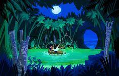 Moana è la principessa del nuovo film di animazione Disney, la pellicola uscirà tra 5 anni nel 2018 !