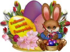 Happy Easter, Christmas Ornaments, Holiday Decor, Spring, Pretty, Cute, Animals, Easter Activities, Happy Easter Day