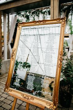 Rustic Seating Charts, Mirror Seating Chart, Table Seating Chart, Wedding Table Seating, Wedding Black, Fall Wedding, Rustic Wedding, Wedding Ideas, Wedding Mirror
