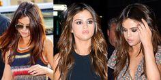 Selena Gomez Wore Three Amazing Outfits in Just One Day - HarpersBAZAAR.com
