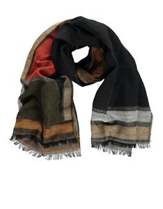 Food, Home, Clothing & General Merchandise available online! Block Fringe, Blanket Scarf, Geo, Scarf Wrap, Scarves, Stuff To Buy, Clothes, Women, Fashion