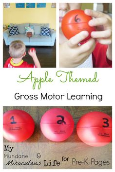 1414 best fall theme ideas for preschool images on pinterest in 2018